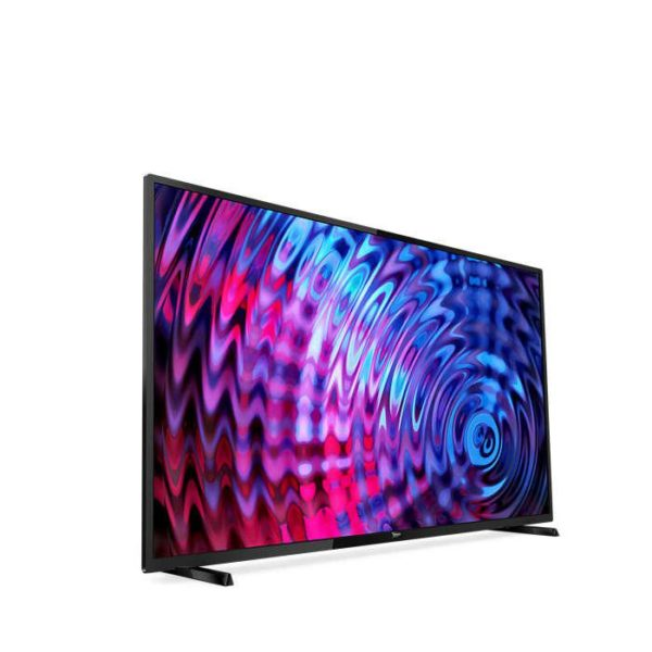 """Televizor LED PHILIPS 32PFS5803/12, 32″, Smart TV, FHD 1920*1080, 4:3/16:9, RMS 16W, Incredible Surround, Clear Sound, Auto Volume Leveller, Bass Control, Smart Sound, 2*HDMI, 2*USB, """"32PFS5803/12"""""""