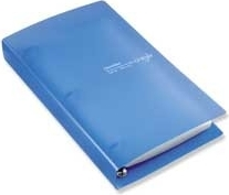 CW-FOLDER2 dual binder CD folder