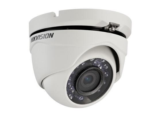 "Camera supraveghere Hikvision Dome 4in1 DS-2CE56D0T-IRMF(2.8mm);HD1080p ,2MP CMOS Sensor, 24 pcs LEDs, 20m IR, Outdoor IREyeball, ICR, 0.1 Lux/F1.2, 12 VDC, Smart IR, DNR, IP66, 2.8mm Lens ,SupportTVI/AHD/CVI/CVBS video signal out""DS-2CE56D0T-IRMF28″"