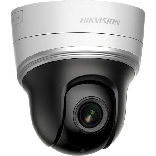 "Camera de supraveghere Hikvision Mini PTZ IP DS-2DE2204IW-DE3/W;2MP;1/3″ CMOS, 3D DNR, ICR, Color: 0.05lux/F2.0, B/W:0.01lux/F2.0, Zoom:2x,Angle of View: 80-64.5 degree (Wide~Tele), ""DS-2DE2204IW-DE3/W"""