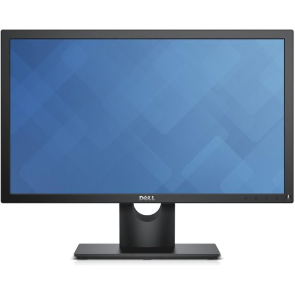 "MONITOR Dell 21.5″, home or office, TN, Full HD, 1920 x 1080 60 Hz Wide, 200 cd/mp, 5 ms, VGA, ""E2216HV-05"""