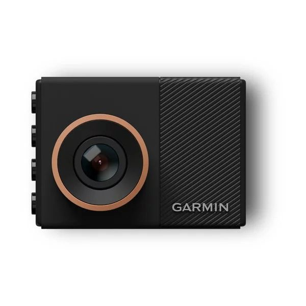"Camera auto DVR Garmin DashCam 55, GPS, WW, Frame rate: up to 60 FPS, Incident detection (G-Sensor), Battery life: up to 30 minutes, High- quality 3.7 megapixel camera with 1440p video capture ""GR-010-01750-11"""