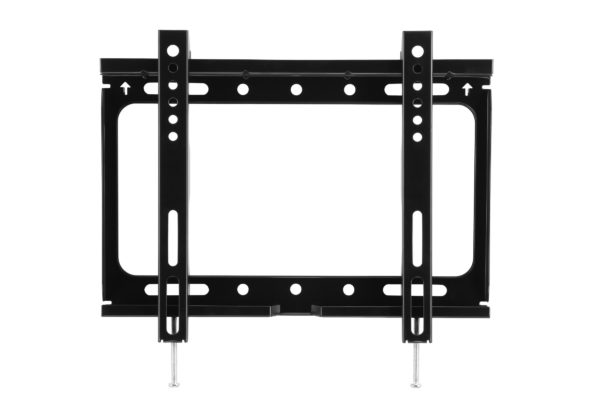 """Fixed wall mount Philips for up to 42″ (107 cm))- universal; Supports weights of up to 25 kg (55 lbs); VESA wall mount compatible: 100 x 100mm, 200 x 200 mm. """"SQM3221/00"""""""