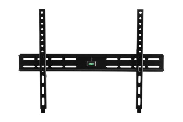 """Fixed wall mount Philips for up to 84″ – universal; Supports weights of up to 60kg (130lbs); Supports curved screen TV and Flat TV; Compatible with VESA wall mount: 100 x 100 mm, 200 x 200 mm, 300 x 300 mm, 400 x 400 mm, 600 x 400 mm. """"SQM3642/00"""""""