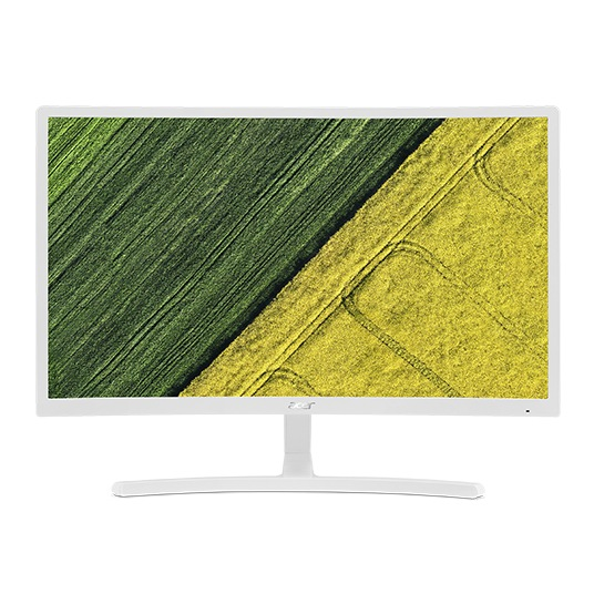 "MONITOR ACER 23.6″, gaming, VA, Full HD, 1920 x 1080 144 Hz Wide | curbat, 250 cd/mp, 4 ms, DVI | HDMI | DisplayPort, 3.5 mm Jack ""UM.UE2EE.A01"""