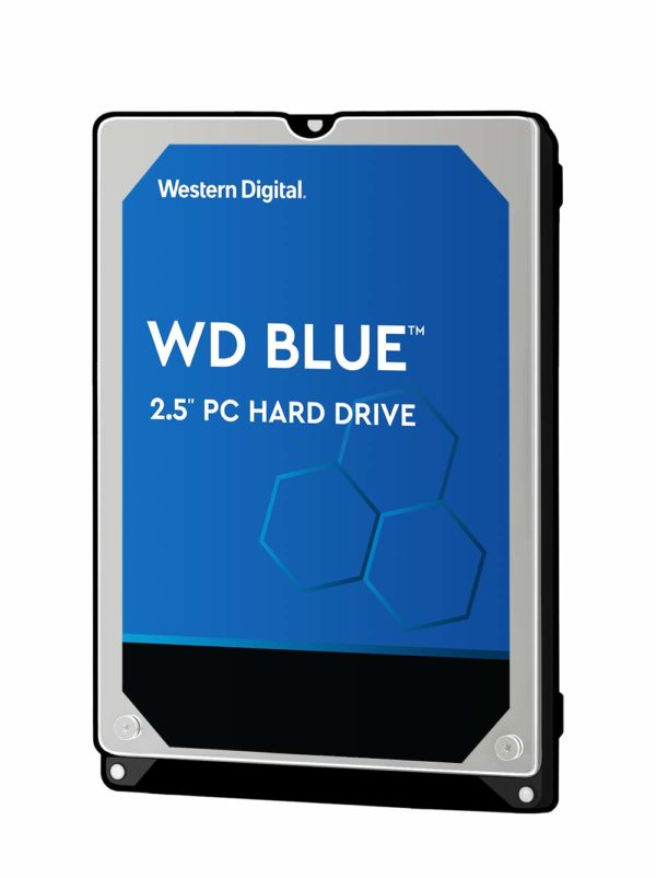 "HDD Notebook WD 2.5″ 2TB 5400rpm 128M SATA3 ""WD20SPZX"""