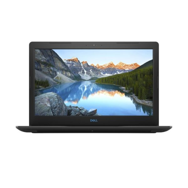 """Laptop Dell Inspiron Gaming 3579 G3, 15.6-inch FHD (1920 x 1080) IPS, Intel i7-8750H, NVIDIA GeForce GTX 1050 Ti with 4GB GDDR5, 16GB, 2x8GB, DDR4, 2666MHz, 512GB PCIe NVMe M.2 Solid State Drive, Windows 10 Home """"DI3579I716512150TW"""""""