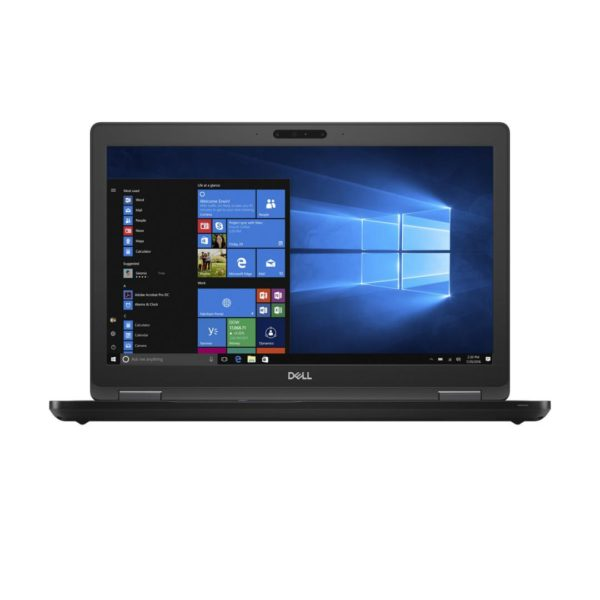 "Laptop Dell Inspiron Gaming 5590 G5, 15.6-inch FHD (1920 x 1080) IPS Display, i7-8750H Processor, NVIDIA GeForce RTX 2060 6GB GDDR6, 8GB DDR4, 2666MHz, 128GB M.2 PCIe NVMe SSD + 1TB 5400 rpm 2.5″ SATA HDD, Win 10 Home ""DI5590I781281RTXWH"""