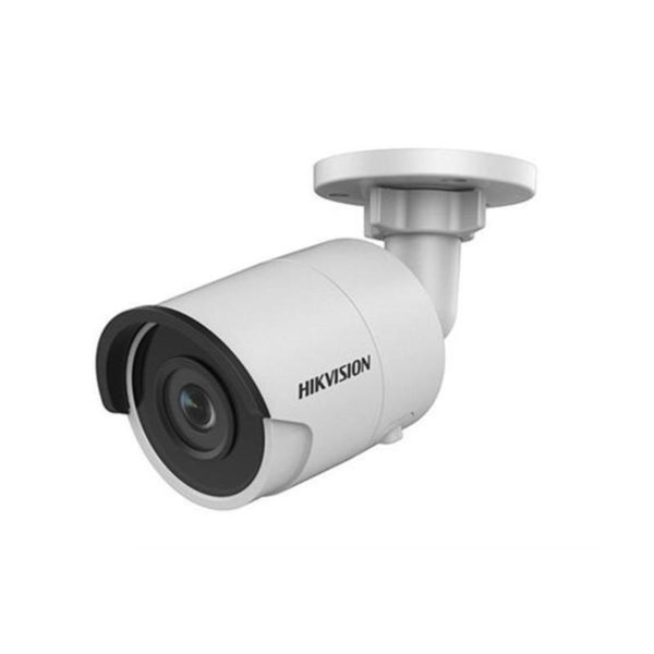 "Camera supraveghere Hikvision IP Bullet DS-2CD2055FWD-I(2.8mm); 5MP; 1/2.5″Progressive Scan CMOS; H.265+/H.265/H.264+/H.264/MJPEG; Color: 0.01lux@(F1.2, AGC ON), 0luxwith IR; ""DS-2CD2055FWD-I2.8"""