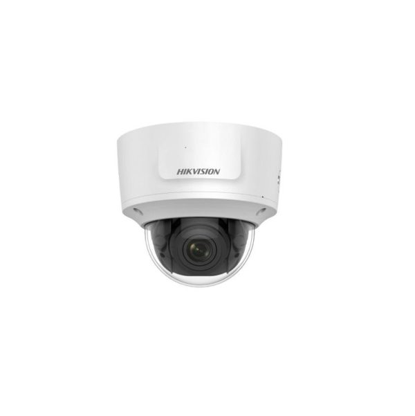 "Camera de supraveghere Hikvision IP Dome, DS-2CD2723G0-IZS(2.8-12mm); 2MP; Outdoor network camera; Varifocal lens: 2.8-12mm; 1/2.8″ Progressive Scan CMOS; H.265+/H.265/H.264+/H.264/MJPEG; 3D DNR; ICR; EXIR 2.0 ""DS-2CD2723G0-IZS"""