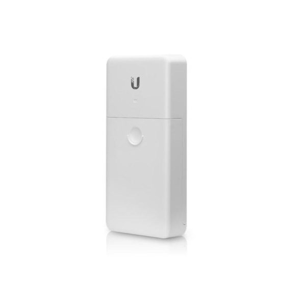 "Ubiquiti N-SW Nanoswitch Outdoor 4-Ports Poe Passthrough Switch; ""N-SW"""