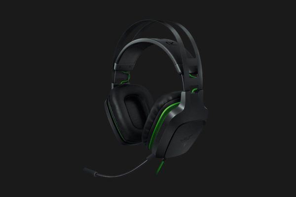 "Casti cu microfon Razer Electra V2, Analog Gaming and Music Headset, Drivers: 40 mm neodymium magnets, Frequency Response: 20 Hz # 20 kHz, ""RZ04-02210100-R3M1"""