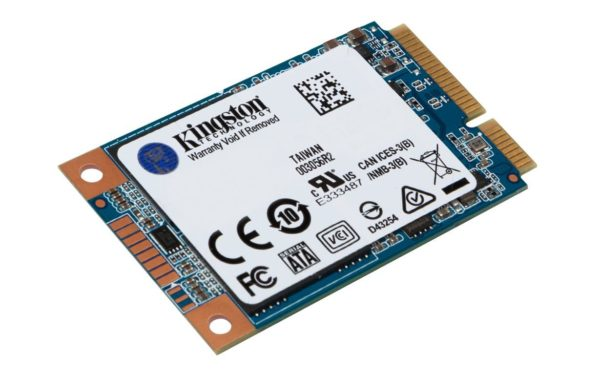"SSD Kingston, UV500, 480GB , mSATA 6Gbps, R/W 520/500MB/s ""SUV500MS/480G"""