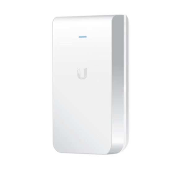 "ACCESS POINT UBIQUITI wireless 1300Mbps, 3 x Gigabit, Dual-band 2,4GHz-5GHz, 3×3 MIMO, 802.3at PoE+, ""UAP-AC-IW-PRO"""