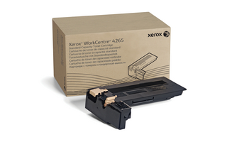 "Toner Original Xerox Black, 106R03105, pentru WC 4265, 10K, incl.TV 0.8 RON, ""106R03105"""