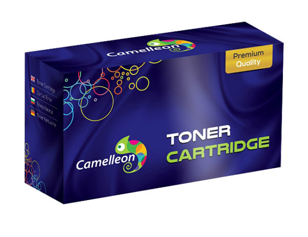"Toner CAMELLEON Yellow, 106R03487-CP, compatibil cu Xerox Phaser 6510, WorkCentre 6515, 2.4K ""106R03487-CP"""