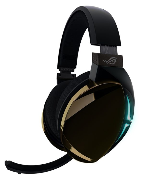 "AS HEADSET with Microphone ROG STRIX FUSION 300/BLK/UBD/AS, 90YH00Z1-B8UA00, Impedance: 32 Ohm, Frequency Response (headphones): 20 ~ 20000Hz, Microphone: Uni-directional, ""90YH00Z1-B8UA00"""