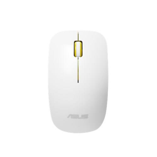 "MOUSE ASUS, ""WT300"" notebook, PC, wireless, optic, Wireless, 1600 dpi, 3/1, alb, ""90XB0450-BMU030"", (include TV 0.15 lei)"