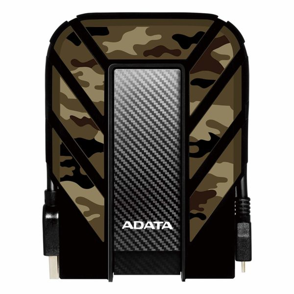 "HDD extern ADATA, durable, 1TB, HD710MP, 2.5″, USB3.0, camuflaj ""AHD710MP-1TU31-CCF"""