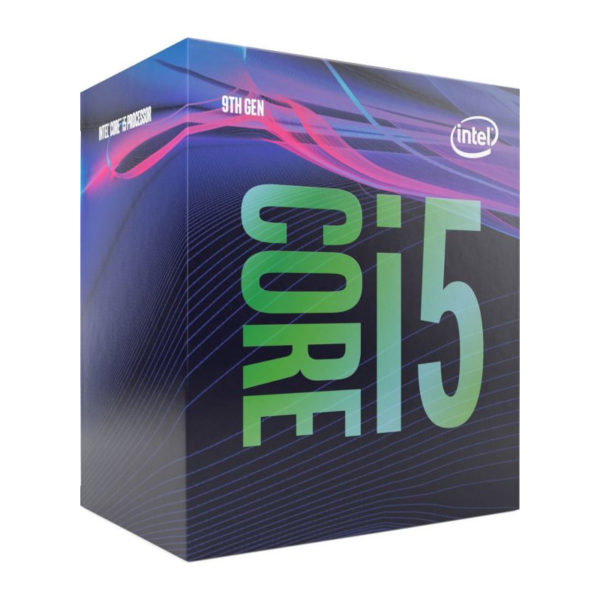 "CPU INTEL, skt LGA 1151, Core i5, 3.0GHz, (Turbo 4.4GHz), 6Core, cooler, ""BX80684I59500"""
