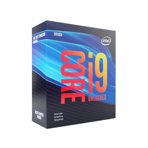"CPU INTEL, skt LGA 1151, Core i9, 3.6GHz, (Turbo 5.0GHz), 8Core, ""BX80684I99900KF"""