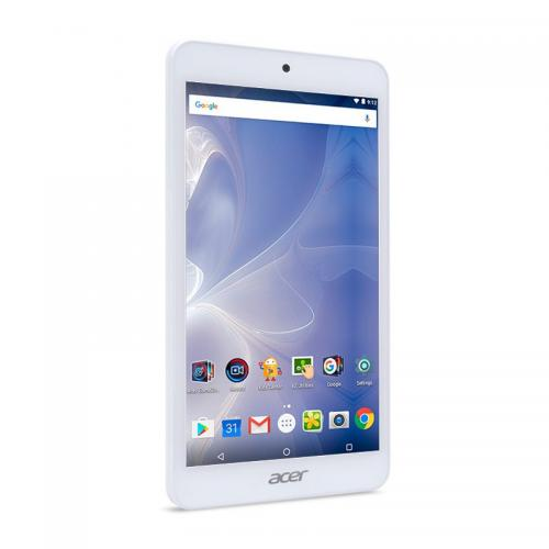 """TABLETA ACER, """"Iconia One 7"""" 7 inch, 16 GB, 1 GB memorie, Android v7.0, Wi-Fi, Cellular Data, Bluetooth, microUSB, """"NT.LEKEE.006"""""""