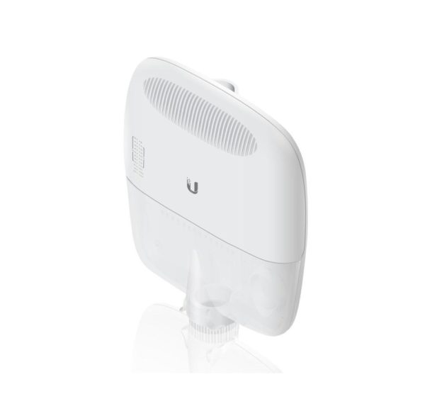 """ROUTER Ubiquiti EdgePoint, wired, port LAN 10/100/1000 x 7, port WAN 10/100/1000 x 1, """"EP-R8"""""""