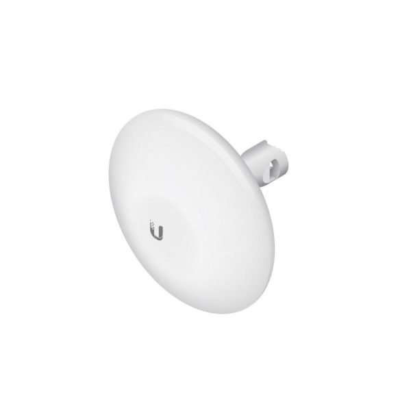 """ACCESS Point Ubiquiti wireless exterior 150 Mbps, port 10/100 x 1, antena interna x 1, PoE, 5 GHz, """"NBE-M5-16"""" (include TV 1.5 lei)"""
