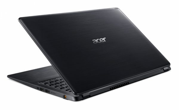"""Laptop Acer Aspire 5, A515-52G-56J4, 15.6″ FHD Acer ComfyView LED LCD, Intel Core i5-8265U, NVIDIA GeForce MX130 2G-GDDR5, 8 GB DDR4 Memory, 1000 GB HDD, NO ODD, Boot-up Linux """"NX.H14EX.005"""""""
