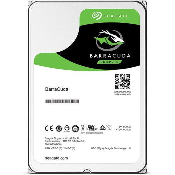 "HDD Notebook SEAGATE 2.5″ 2TB 5400rpm 128M SATA3 ""ST2000LM015"""
