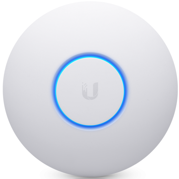 "ACCESS POINT UBIQUITI wireless 1733Mbps, Gigabit, Dual-band 2,4GHz-5GHz, PoE, Unifi, ""UAP-NANOHD-EU"""