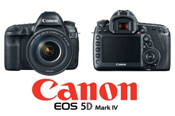 "Camera foto Canon EOS-5D IV + obiectiv 24-105mm 1:4L IS II USM, DSLR, 30Mpx, sensor full frame CMOS (36 x 24 mm),rezolutie 6720 x 4480, JPEG (Exif v.2.3), video 4K , LCD 3.2# touchscreen, USB 3.0, GPS, WIFI, negru. ""1483C028AA"""