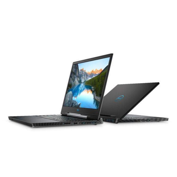 """Laptop Dell Inspiron Gaming 7790 G7, 17.3 inch FHD, i9-9880H , NVIDIA GeForce RTX 2080 8GB GDDR6 with Max-Q Design, 16GB, 2x8GB, DDR4, 2666MHz, 512GB M.2 PCIe NVMe Solid State Drive, Windows 10 Home """"DI7790I9165122080W"""""""
