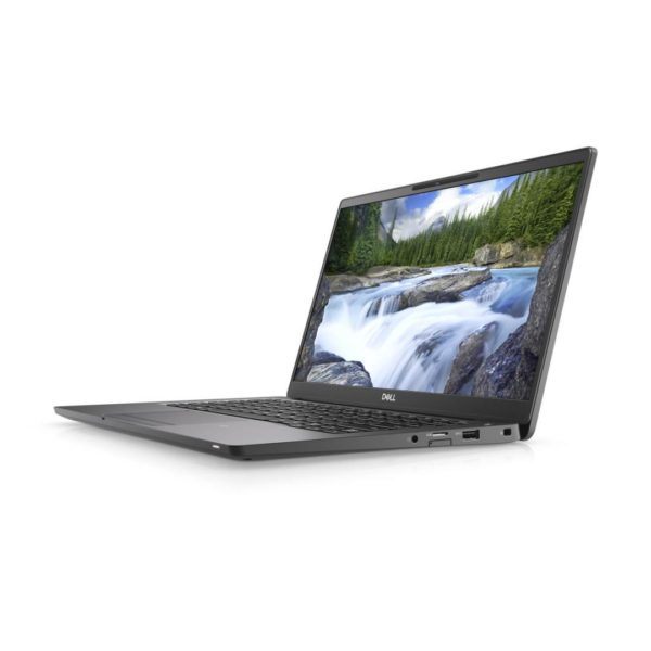 "Notebook Dell, 14″, i7 8665U, 32 GB DDR4 , Intel UHD 620, partajata, Windows 10 Pro, 1.0 – 1.5 Kg, negru,""DL7400I732512W10P"