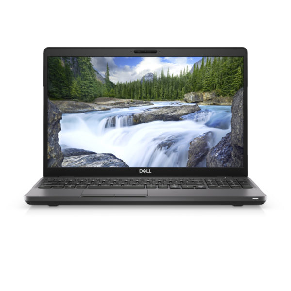 "Notebook Dell, 14″, i7 9850H, 16 GB DDR4, SSD 512GB, nVidia GeForce MX150, 2 GB GDDR5, Windows 10 Pro, tastatura numerica, 1.5 – 2.0 Kg, negru,""N009L550115EMEA"