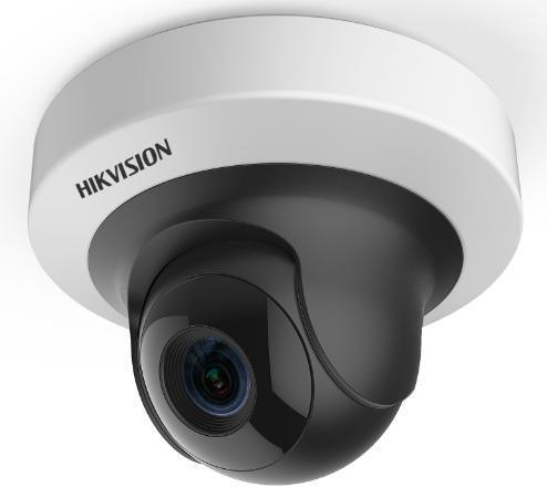 "Camera de supraveghere Hikvision IP DS-2CD2F42FWD-IWS 2.8mm; 2688×1520, 1/3 Progressive Scan CMOS; 10m IR Distance, Day/Night IR, 3D DNR; 2.8mm/ F2.0 Lens included. ""DS-2CD2F42FWD-IWS2"""