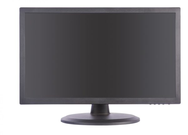 """Monitor Hikvision 22″LED, DS-D5022QE-B; LED backlit technology with full HD 1920xxxx1080; Screen Size: 21.5″; Response Time: 5ms; Wide view angle: 170grade(H)/160grade(V); Multiply inputs: HDMI, VGA; """"DS-D5022QE-B"""""""