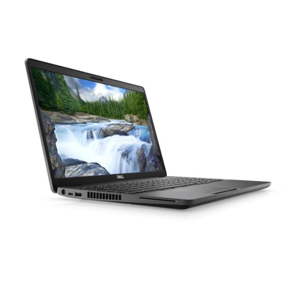 "Notebook Dell, 14″, i5 8265U, 8 GB DDR4, SSD 256GB, Intel UHD 620, partajata, Windows 10 Pro, tastatura numerica, 1.5 – 2.0 Kg, negru,""N005L550015EMEA"