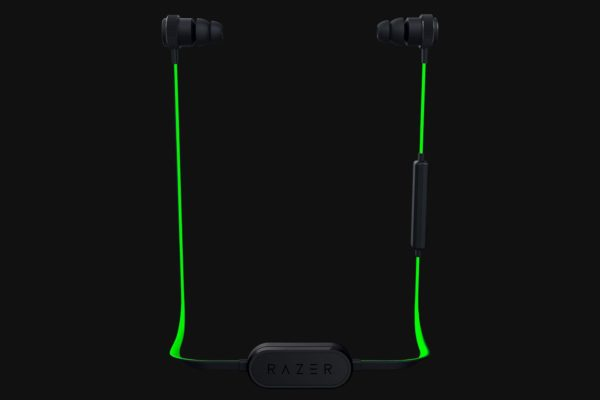 "Casti cu microfon Hammerhead BT, wireless in-ear Bluetooth, iOS and Android compatible, Bluetooth wireless range : 10 m / 30 ft,Battery life : Up to 8 hours*, Drivers: 10 mm with Neodymium magnets ""RZ04-01930100-R3G1"""