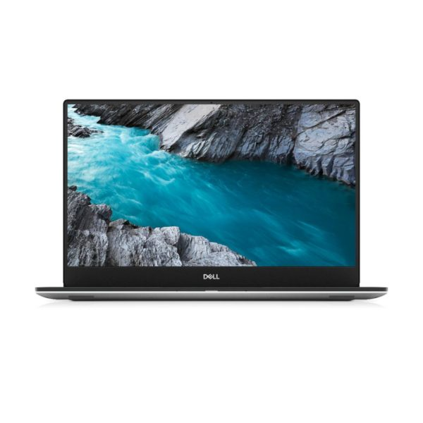 "Notebook Dell, 14″, i7 9750H, 16 GB DDR4 , nVidia GeForce GTX 1650, 4 GB GDDR5, Windows 10 Pro, 1.5 – 2.0 Kg, argintiu,""XPS7590I7161GTXWP"
