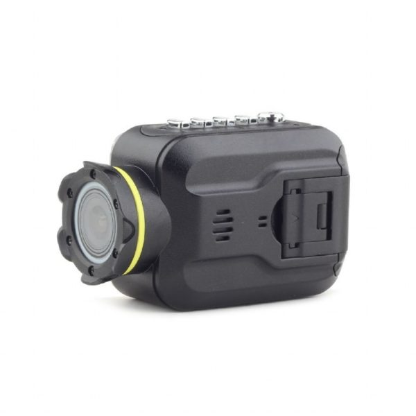 """Full HD waterproof action camera with wifi """"ACAM-W-01"""""""