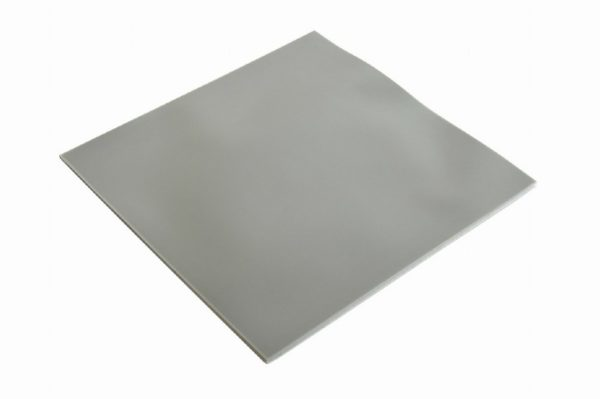 "PAD SILICONIC GEMBIRD, 100 x 100 x 1 mm ""TG-P-01"""