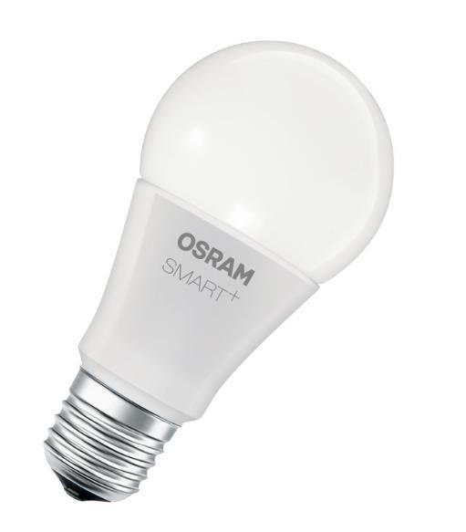 LIGHT BULB BT E27 CLA60 DIM/4058075069220 LEDVANCE