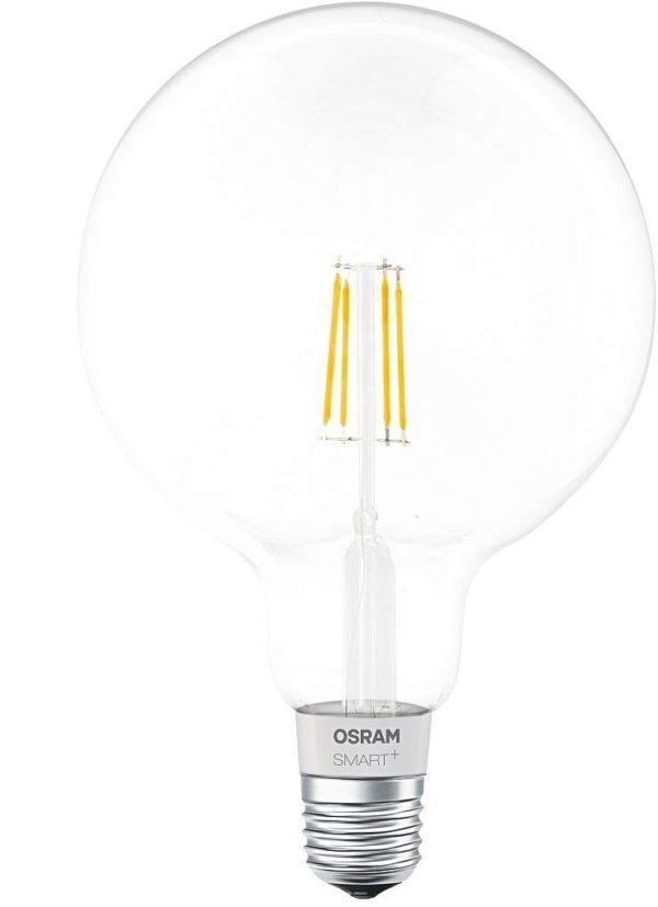 LIGHT BULB BT E27 GLOBE60 DIM/4058075091108 LEDVANCE