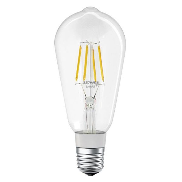 LIGHT BULB BT E27 CLA EDISON50/4058075208575 LEDVANCE