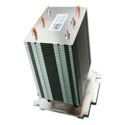 Heat Sink for Additional Processor for PowerEdge R430 (up to 135W)