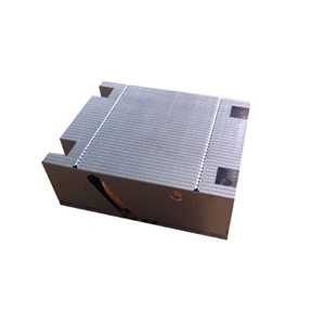 Heat Sink for Additional Processor for PowerEdge R530 (up to 135W)