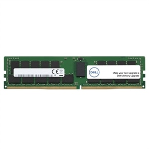 Dell 32 GB Certified Memory Module – DDR4 RDIMM 2666MHzxxxx 2Rx4 (G14- T440, T640, R440, R640, R740)