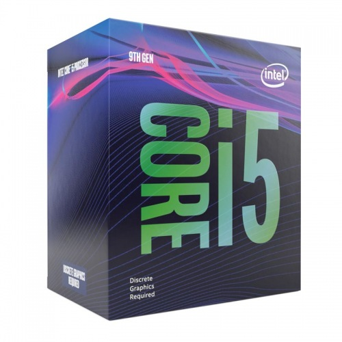 "CPU INTEL, skt LGA 1151, Core i5, 2.9GHz, (Turbo 4.1GHz), 6Core, ""BX80684I59400FSRF6M"""