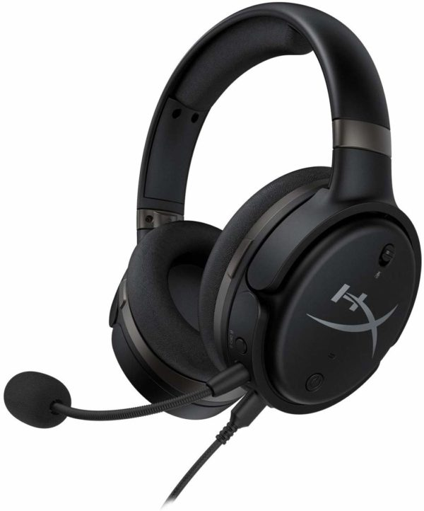 "KINGSTON HEADPHONES HYPERX CLOUD ORBIT S ""HX-HSCOS-GM/WW"""